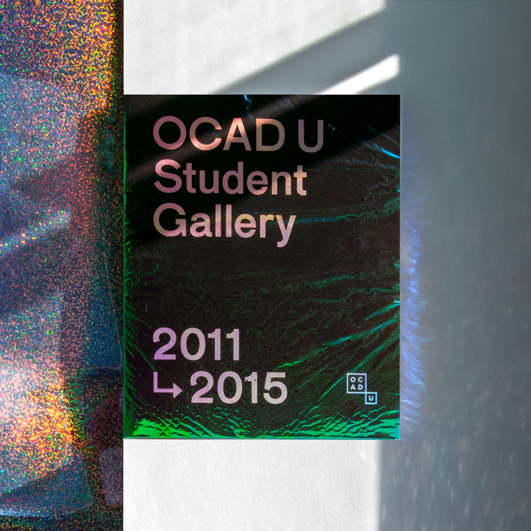 OCAD U Gallery thumb