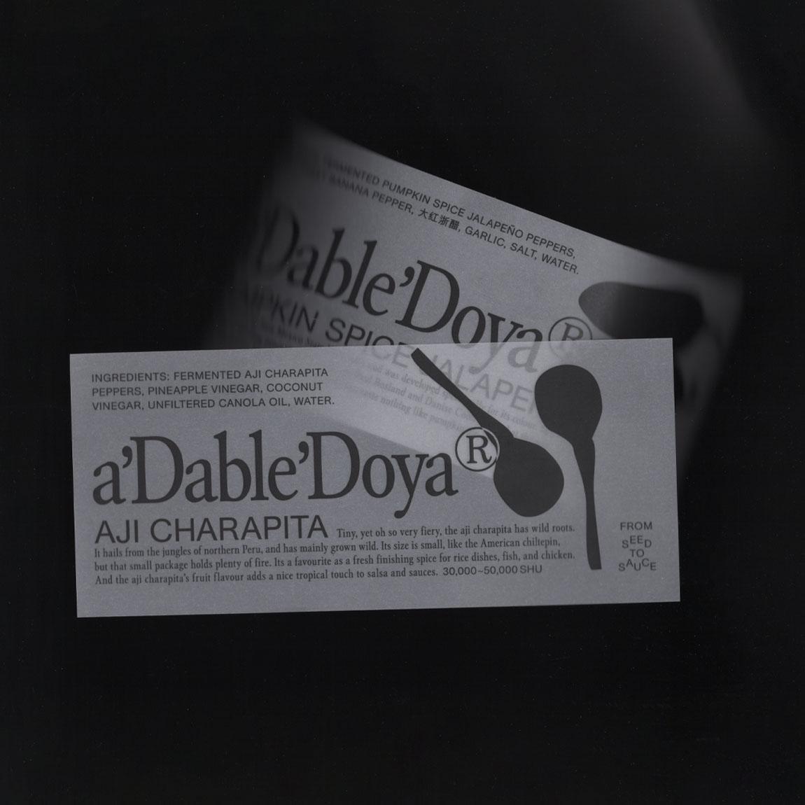 a'Dable'Doya